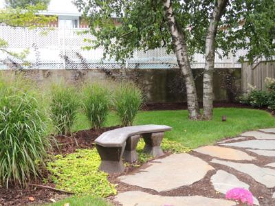 Jardins plantes et am nagement paysager guide d for Amenagement jardin finistere nord